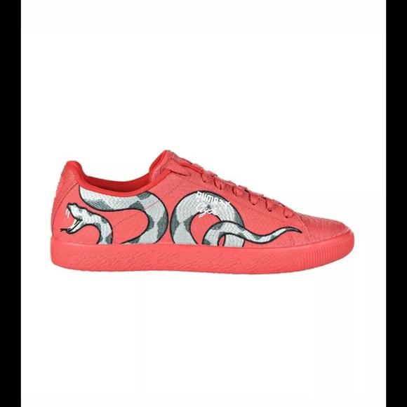 Puma Other - Puma clyde snake